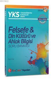 YKS Felsefe Din Kültürü ve Ahlak Bilgisi Soru Bankası