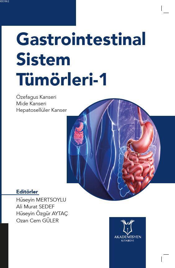 Gastrointestinal Sistem Tümörleri-1
