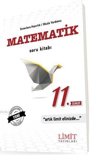 Limit Yayınları 11. Sınıf Matematik Soru Kitabı Limit