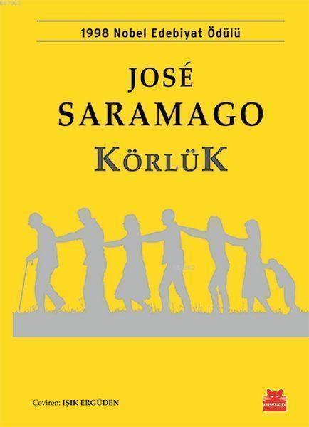 Körlük; 1998 Nobel Edebiyat Ödülü