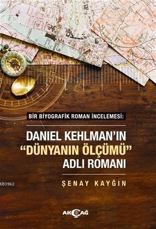 Daniel Kehlman'ın