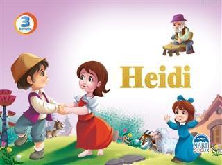 Heidi 3 boyutlu