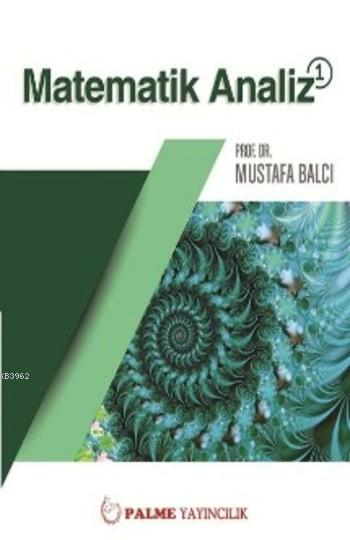 Matematik Analiz 1