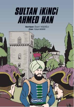 Sultan İkinci Ahmed Han