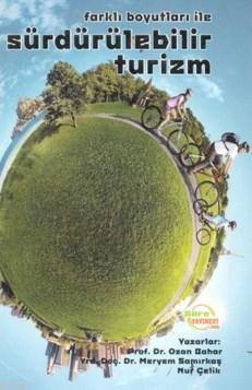 Farklı Boyutları İle Sürdürülebilir Turizm