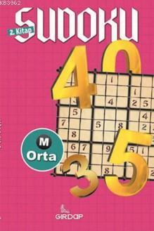 Sudoku 2 - Orta