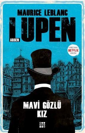 Arsen Lupen - Mavi Gözlü Kız