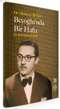 Beyoğlu'nda Bir Hafız Kur'an'la Geçen Bir Ömür