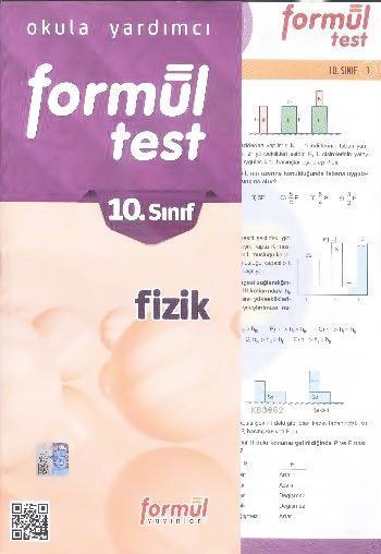 10. Sınıf Fizik Yaprak Testler