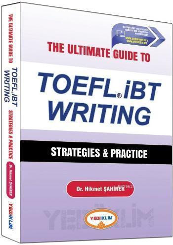 TOEFL İBT Writing