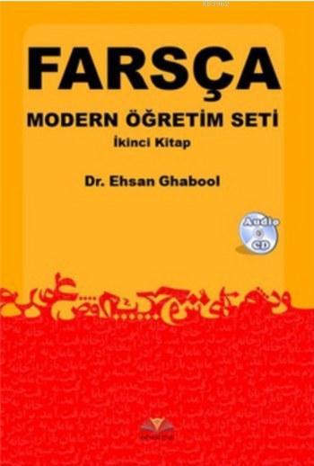 Farsça Modern Öğretim Seti; İkinci Kitap