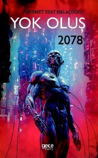 Yok Oluş - 2078