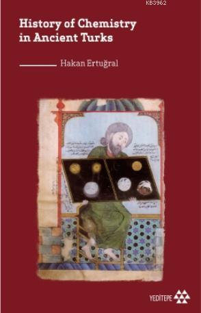 History of Chemistry in Ancient Turks