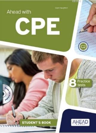 Ahead with CPE Student's & Skills Pack