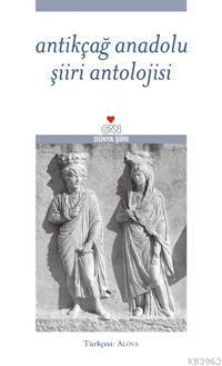 Antikçağ Anadolu Şiiri Antolojisi