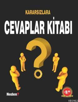 Kararsızlara Cevaplar Kitabı
