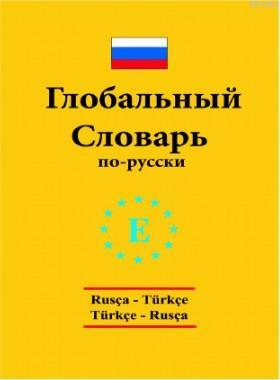 Rusça - Türkçe ve Türkçe - Rusça Standart Sözlük; Rusça Standart Sözlük