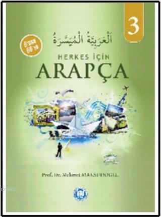 6'dan 66'ya Herkes İçin Arapça 3