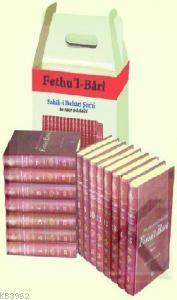 Fethu'l-Bari / Sahih-i Buhari Şerhi (15 Cilt Takım)