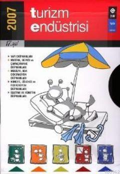 Turizm Endüstrisi 2007 (5 Cilt)