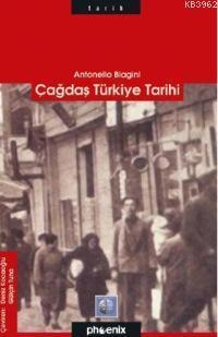 Çağdaş Türkiye Tarihi