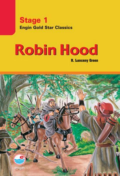 Stage 1 Robin Hood Engin Gold Star Classics