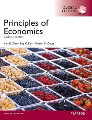 Principles of Economics; MyEconLab with Pearson eText, Global Edition