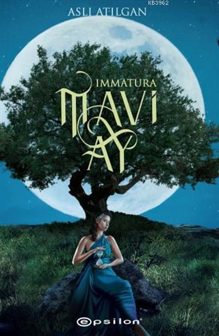 Mavi Ay - Immatura 1