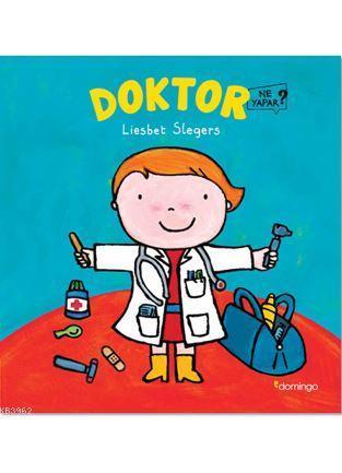 Doktor Ne Yapar?