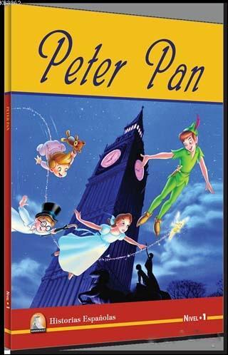 Peter Pan; Nivel - 1