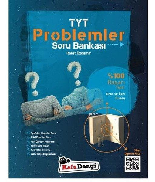 TYT Problemler Soru Bankası