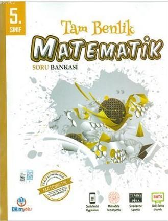 5.Sınıf Tam Benlik Matematik Soru Bankası