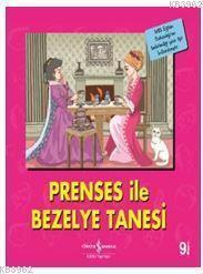 Prenses ile Bezelye Tanesi