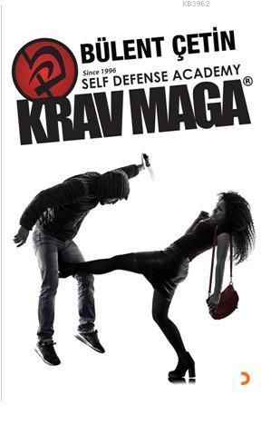 Kraw Maga Eğitim Kitabı