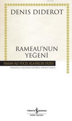 Rameau'nun Yeğeni