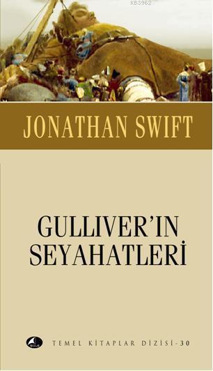 Gülliver'in Seyahatleri (Cep Boy)