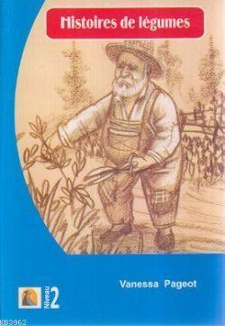 Histories De Legumes