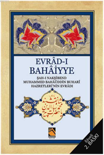 Evrad-ı Bahaiyye (Cep Boy)