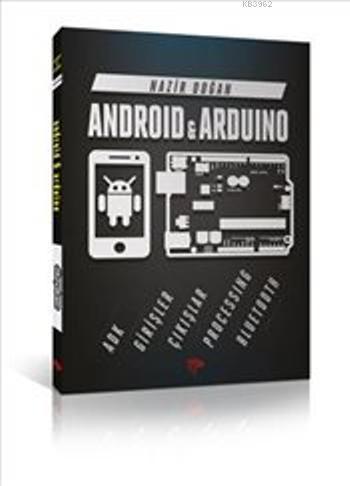 Android ile Arduino