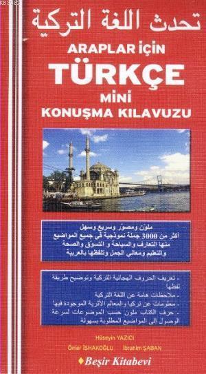 Araplar İçin Türkçe Mini Konuşma Kılavuzu