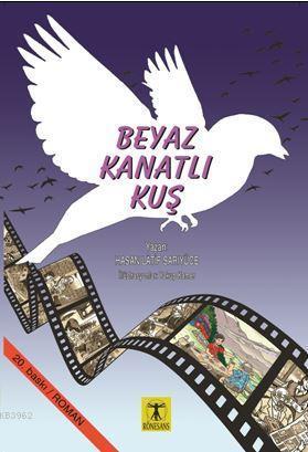 Beyaz Kanatlı Kuş