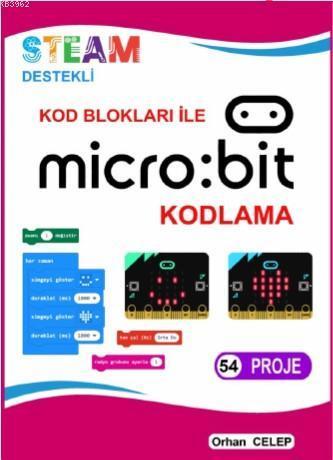 Kod Blokları ile Microbit Kodlama