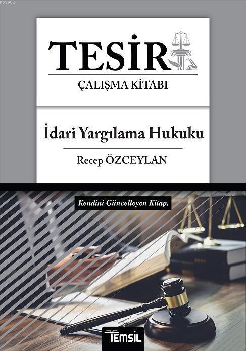 Tesir - İdari Yargılama Hukuku