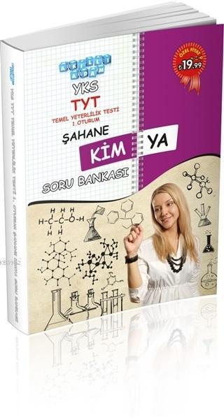 YKS TYT Şahane Kimya Soru Bankası