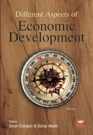Different Aspects of Economic Development
