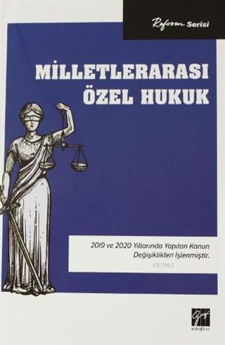 Milletlerarası Özel Hukuk