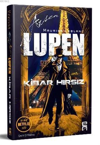 Kibar Hırsız - Arsen Lupen