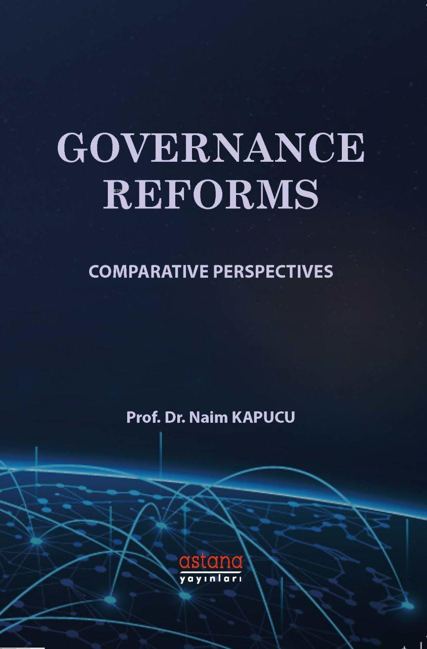 Governance Reforms