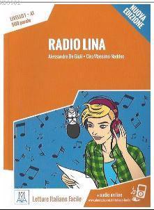 Radio Lina +audio online (A1) Nuova edizione