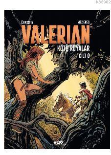 Valerian Cilt 0: Kötü Rüyalar